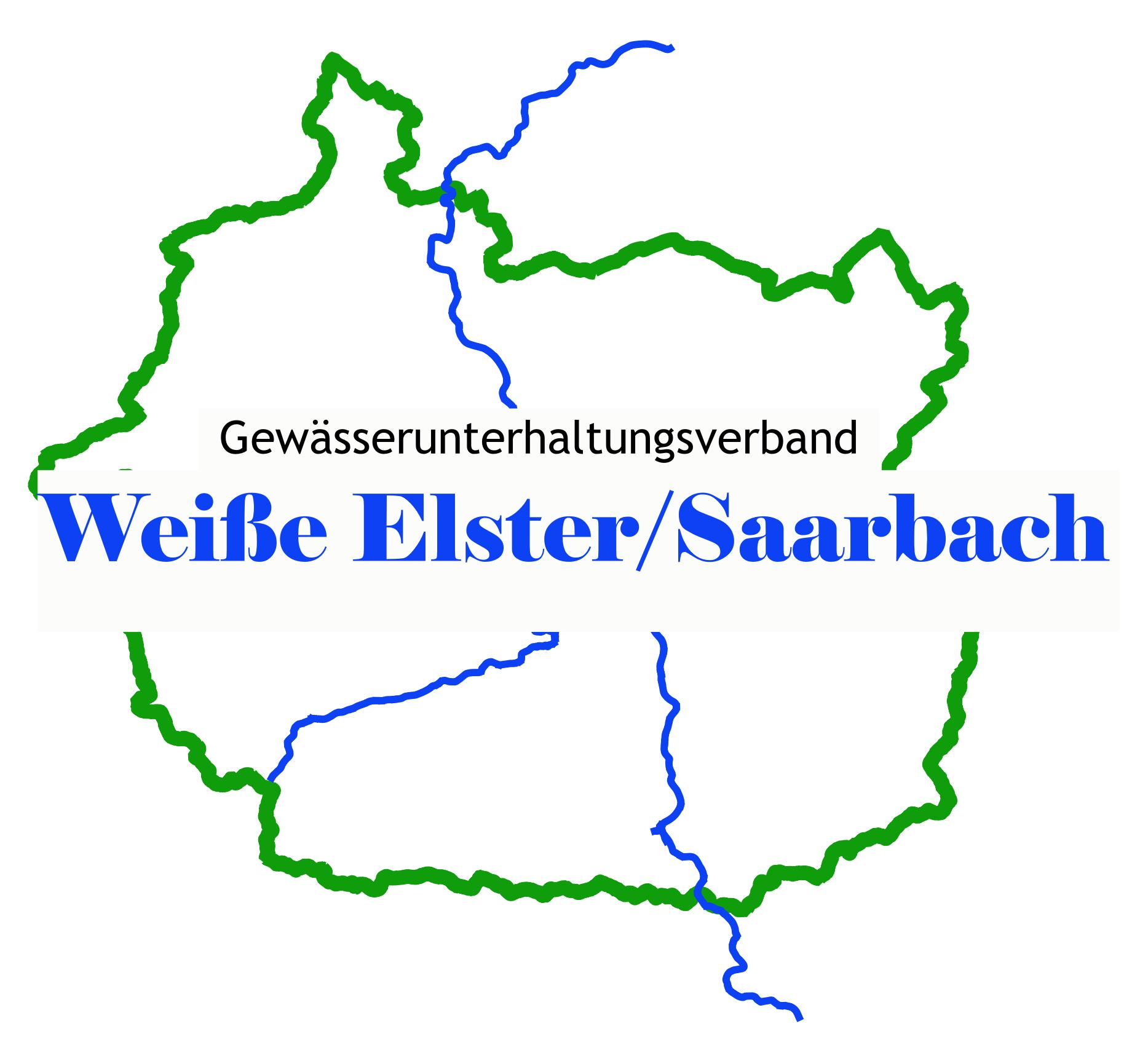 Weiße Elster/Saarbach