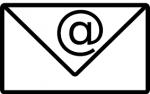 E-Mailsymbol